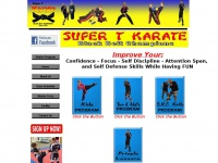 supertkarate.com