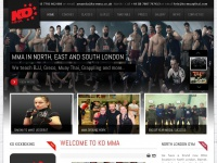 ko-mma.co.uk