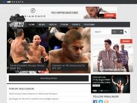 Mmalinker.com - MMA News, MMA Videos, MMA World - MMALinker