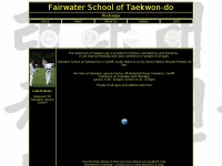 fairwatertaekwon-do.co.uk