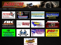 Dwarfcarracing.com - Dwarf Car Racing and Modified Lite Racing