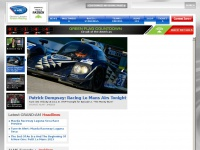 American Le Mans Series 2013: Sports Car Racing Series Photos, Videos, News, Drivers/Teams, Racing Schedule and Standings