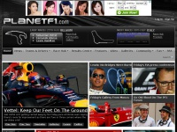 Planet F1 | Formula One | News, Standings, Results, Features, Video