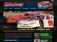 speedwayillustrated.com