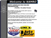 Welcome to NAMRO