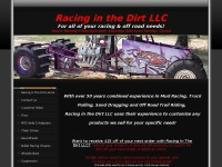 Racinginthedirt.com - Racing In The Dirt LLC