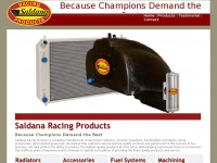 saldanaracingproducts.com