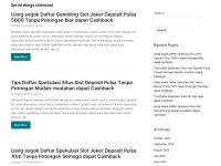 sprintwingsunlimited.com