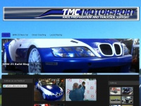 Tmcmotorsport.co.uk