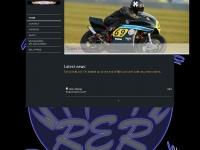 raggededgeracing.com
