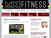 Mxfitness.co.uk