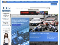 Tsl-timing.com - Timing Solutions Ltd Online Results Service