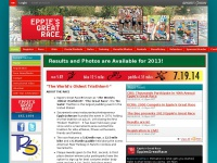 Eppiesgreatrace.org