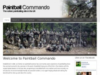 Paintballcommando.co.uk