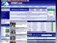 Vitibet.com - Betting tips, free betting predictions