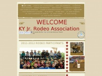 kyjrrodeo.org