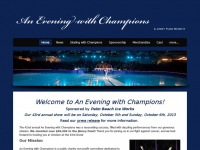 Aneveningwithchampions.org