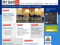 tryskating.com