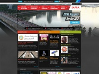 Safra.sg - SAFRA NSMen Portal Singapore | Social, Recreational, Sports & Educational Hub