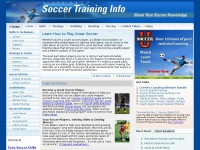 soccer-training-info.com