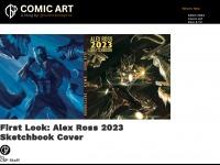 comicbookpros.com