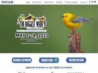 biggestweekinamericanbirding.com