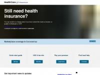 healthcare.gov Thumbnail