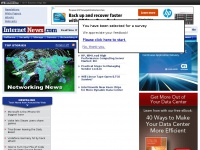 InternetNews - Software, Storage, Security, Server, Networking News for IT Managers