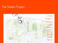 thestudioproject.org Thumbnail