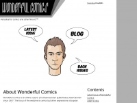 wonderfulcomics.com