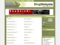 BlogMalaysia.com - Malaysia Blogs and Bloggers Directory!