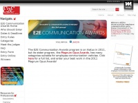 e2ecommunicationawards.com