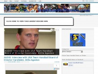 Team Handball News | Your independent news and opinion outlet for Olympic Handball