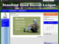 Stamford Co-ed Soccer League