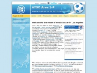 ayso1p.org