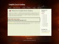 socceracademy.com