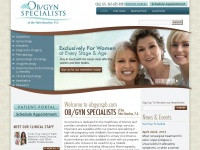 Obgyn Specialists Of The Palm Beaches