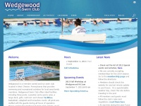 Wedgewood Swim Club in West Chester, PA