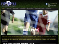 fwyouthsoccer.org Thumbnail