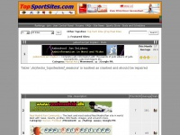 TopSportSites.com | Top Sport Sites