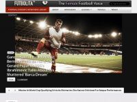 Football Insights, Interviews, Gossip - Futbolita