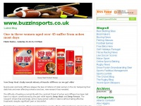 Buzzin Sports | Sports News