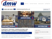 Dmwlogisticsltd.co.uk