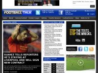 football-talk.co.uk
