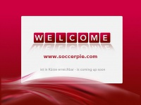 SoccerPie.com - latest soccer news from all over the world