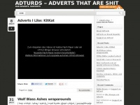 Adturds.co.uk