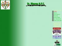 stblazey-football.co.uk
