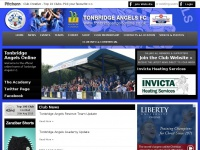 Tonbridgeangels.co.uk