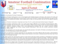 amateurfootballcombination.com