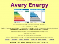 Averyenergy.co.uk